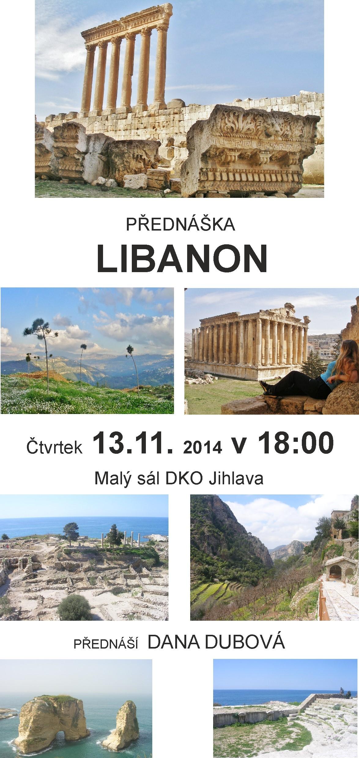 LIBANON 13.11.2014
