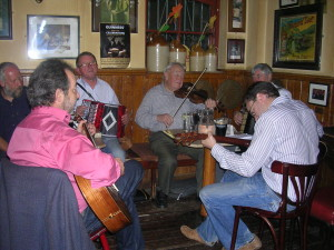 Irsko - Wexford 2009