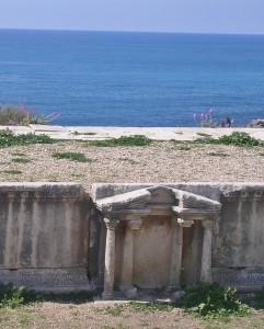 Libanon 2006 Byblos