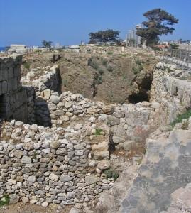 Libanon 2006, Byblos