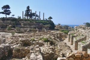 Libanon 2008, Byblos