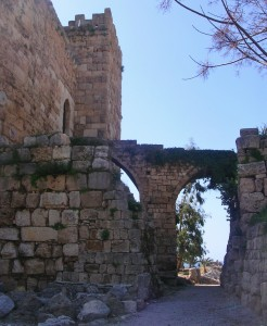 Libanon 2008 - Byblos