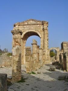 Libanon 2008 - Tyr