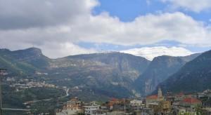 Libanon 2006, cca 12 m