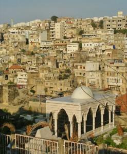 Libanon 2006 - Tripolis