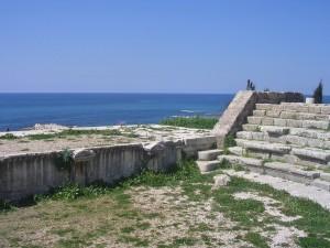Libanon 2006 - Byblos