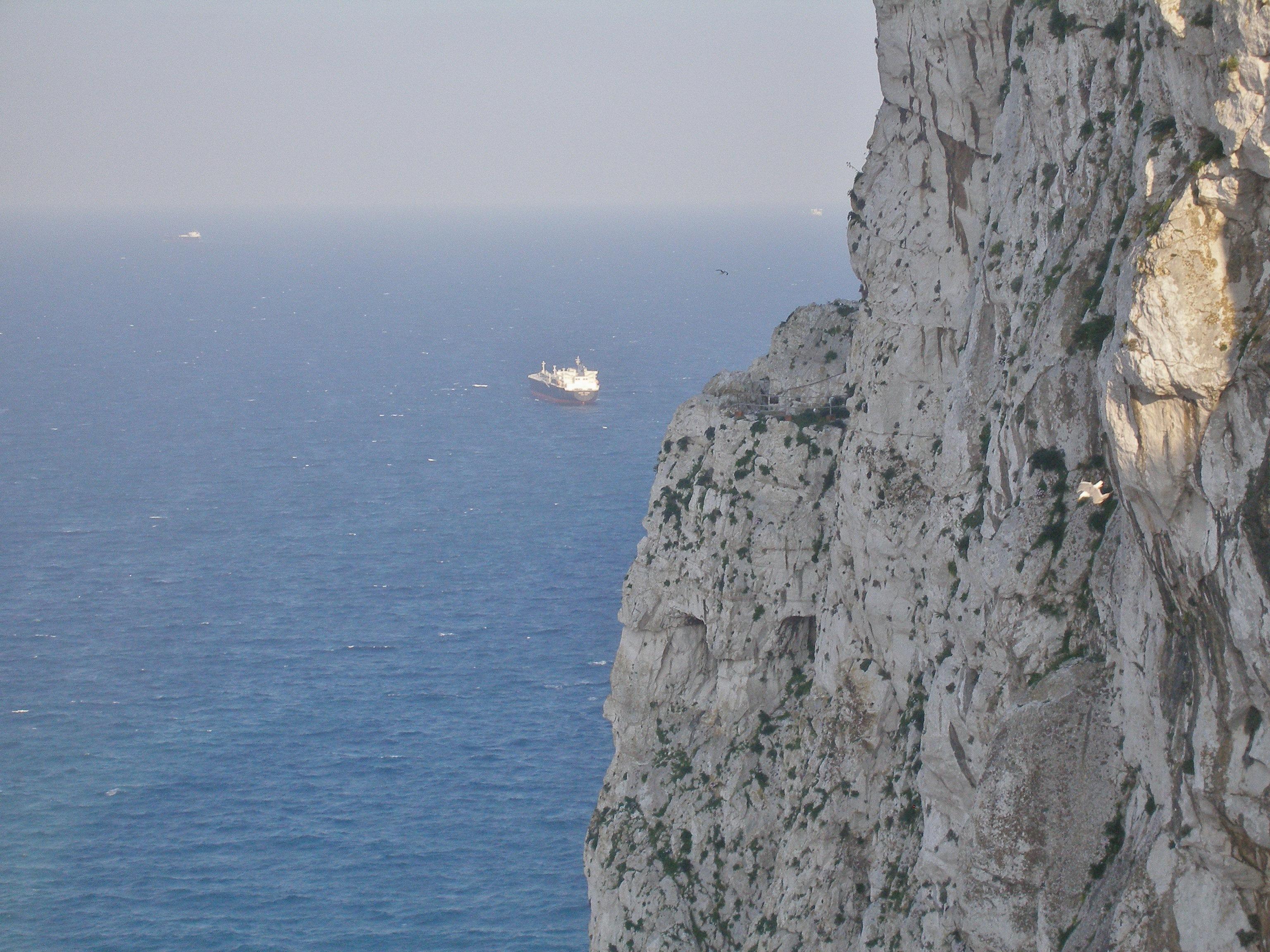 Gibraltar 2009
